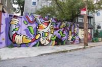 Graffiti Map Showcases Staten Island Street Art
