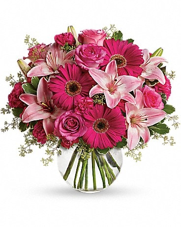 Administrative Professionals Day Delivery Fairfield CT - Hansen\u0027s