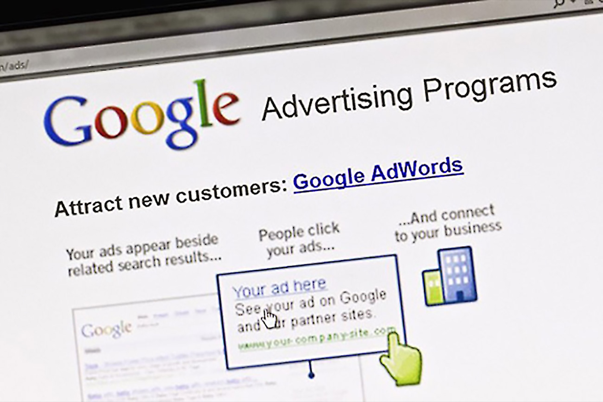 Google Adwords Keywords Find The Most Profitable Keywords For Your Google Adwords Campaign
