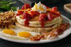 Manly While Ihob Makes Se Franchises Still Focus On Breakfast Slam Breakfast Birthday Slam Breakfast At Denny S
