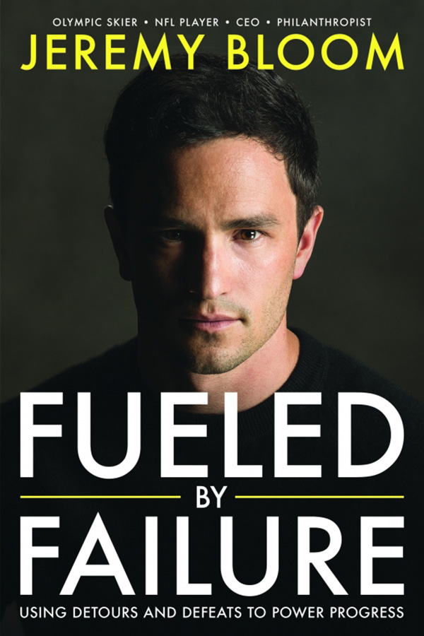 Fueled by Failure