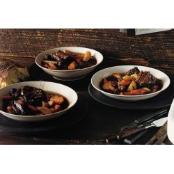 Small Crop Of Hearty Beef Stew