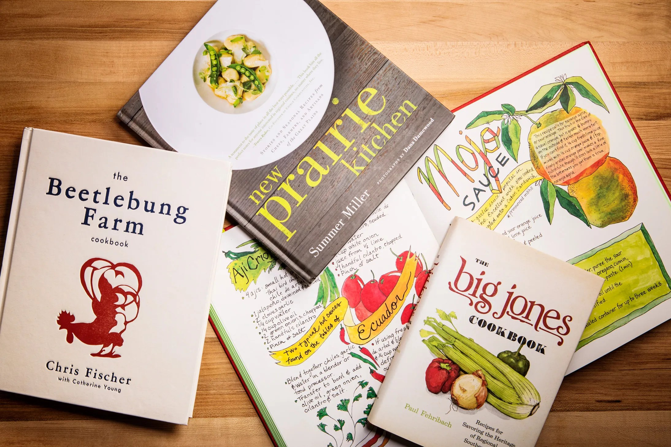 Mi Cocina Latina Com Recipes New Cookbook Picks For June 2015 Epicurious