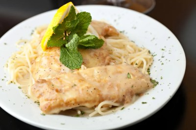 Chicken Francaise recipe | Epicurious.com
