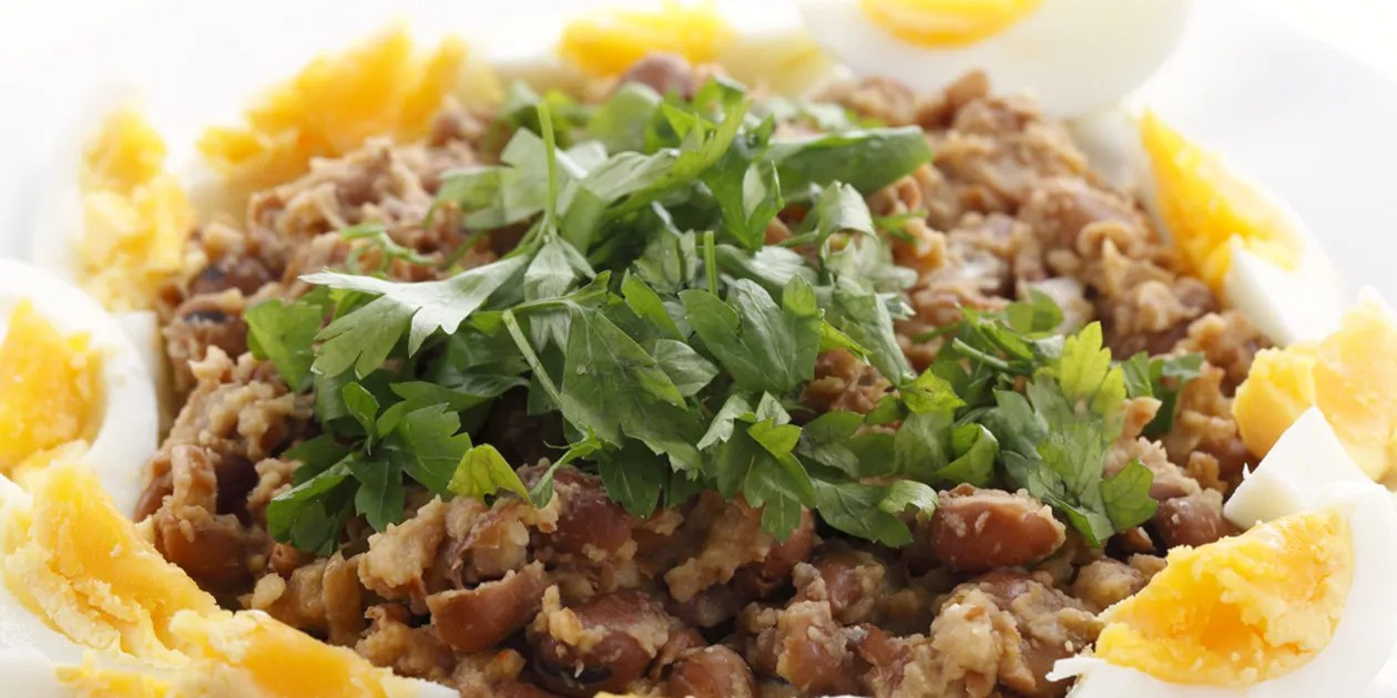 Restaurants Roden Ful Medames Recipe | Epicurious.com