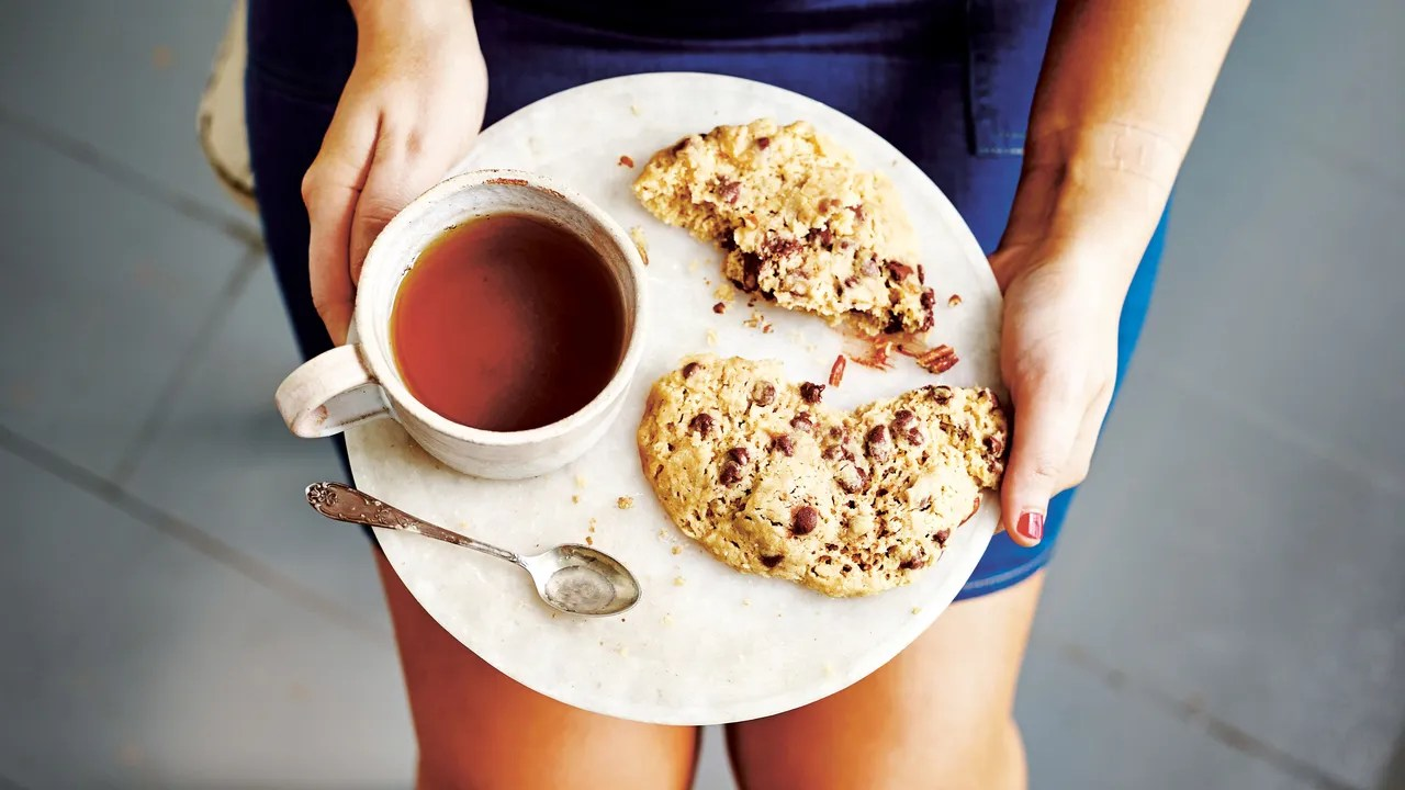 Microwave Cookie: A Quick, Easy, and Insanely Good Recipe That Just Happens to Be Vegan - Epicurious