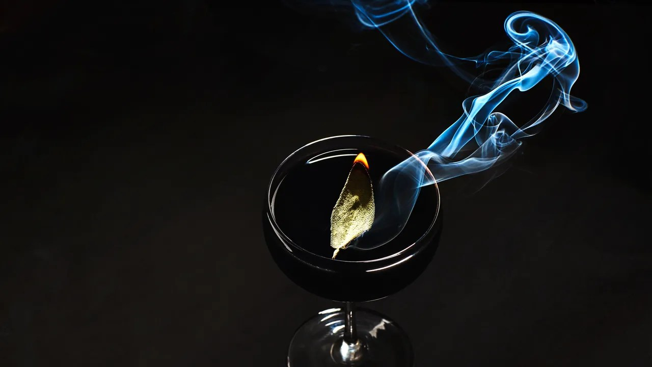 Easy Halloween Shots Recipes 15 Halloween Cocktails And Drink Recipes Epicurious