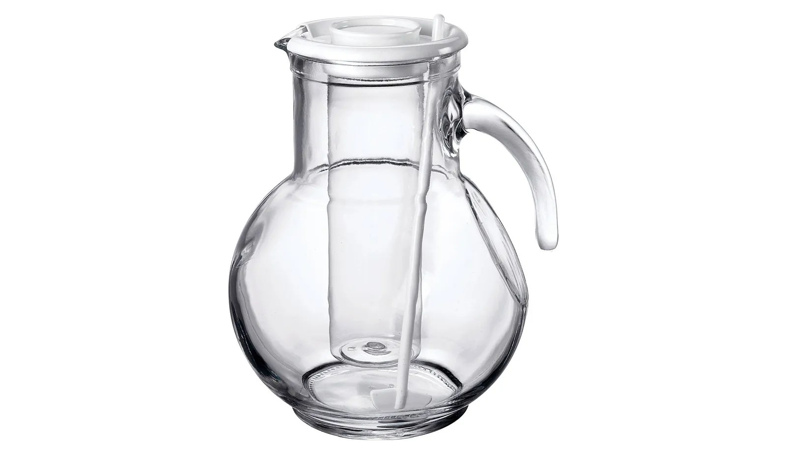 Pitchers Jugs Best Water Pitchers To Store In Your Fridge Epicurious
