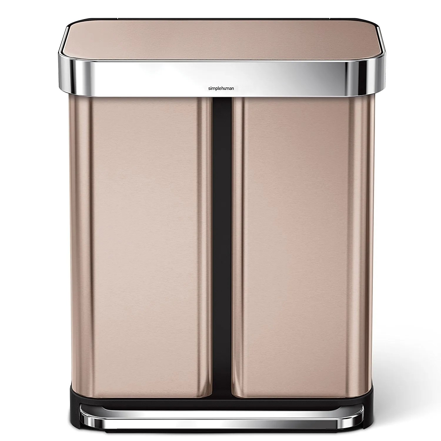 Small Kitchen Trash Cans Our 4 Best Kitchen Trash Can Solutions For Fancy Budgets Small