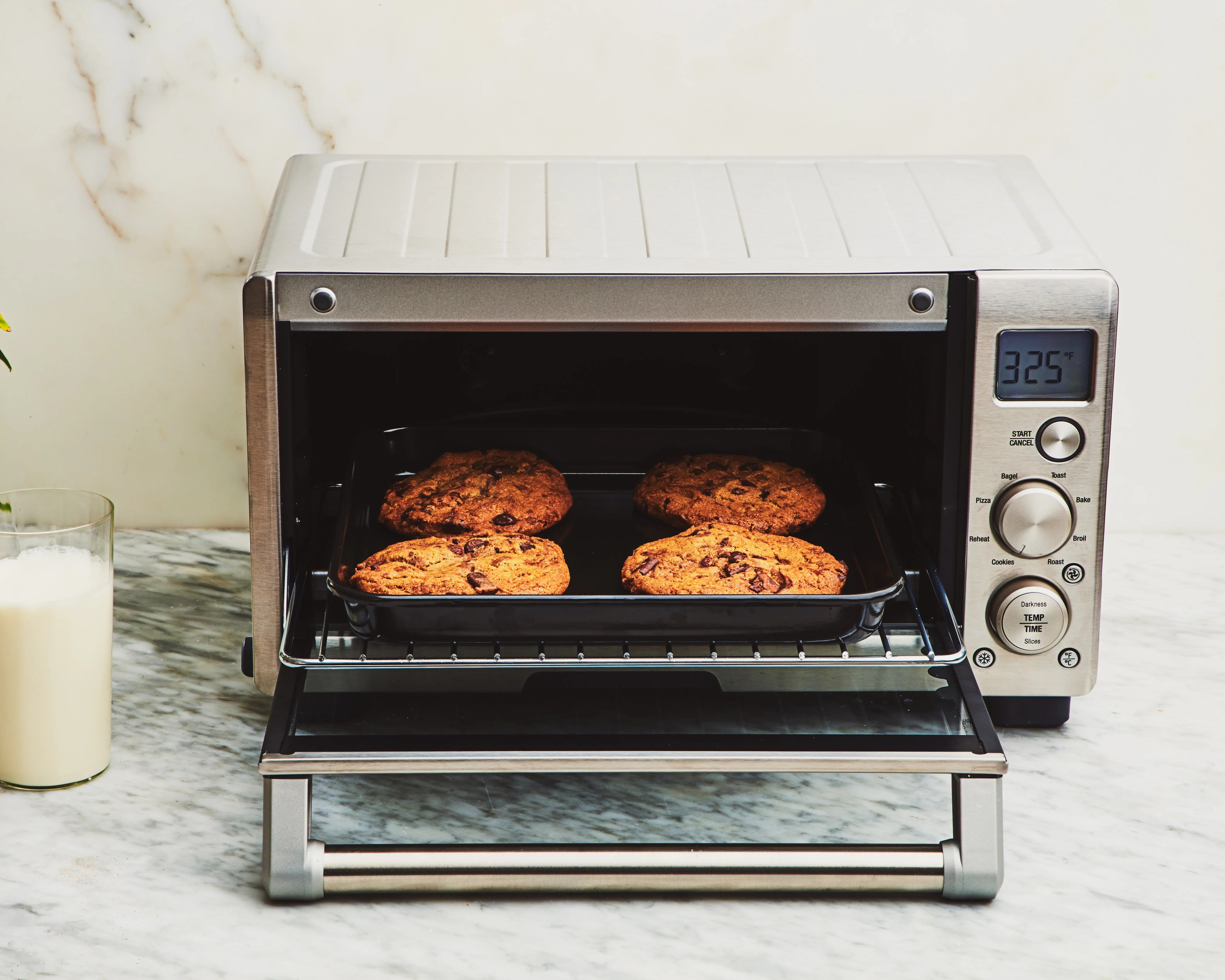 The Best Toaster Ovens 2019 Epicurious