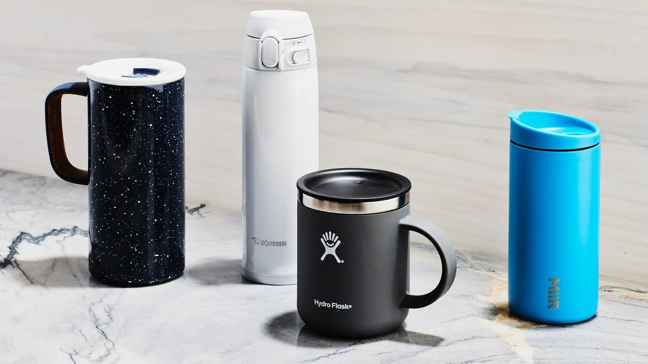 Anti Trek Cilinder The Best Travel Coffee Mugs 2019 We Tested 20 To Find Out