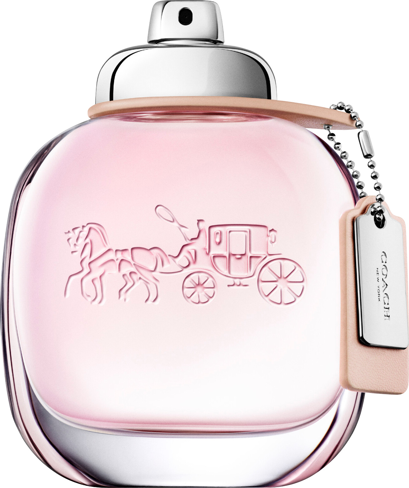 Photo De Toilette Coach Eau De Toilette Spray