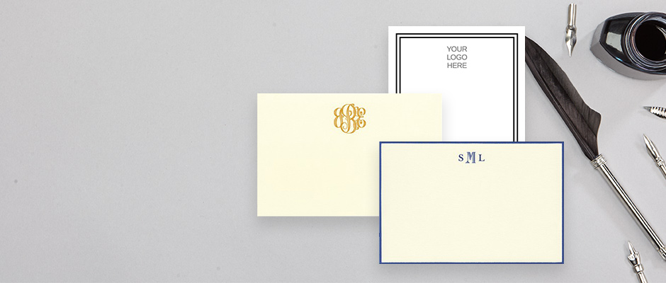 Business Stationery, Corporate Stationery Fine Stationery