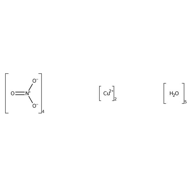Copper, Reference Standard Solution (1000ppm ±1/Certified