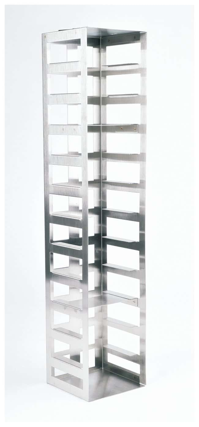Storage Racks Fisherbrand Freezer Storage Racks Racks Boxes Labeling And Tape