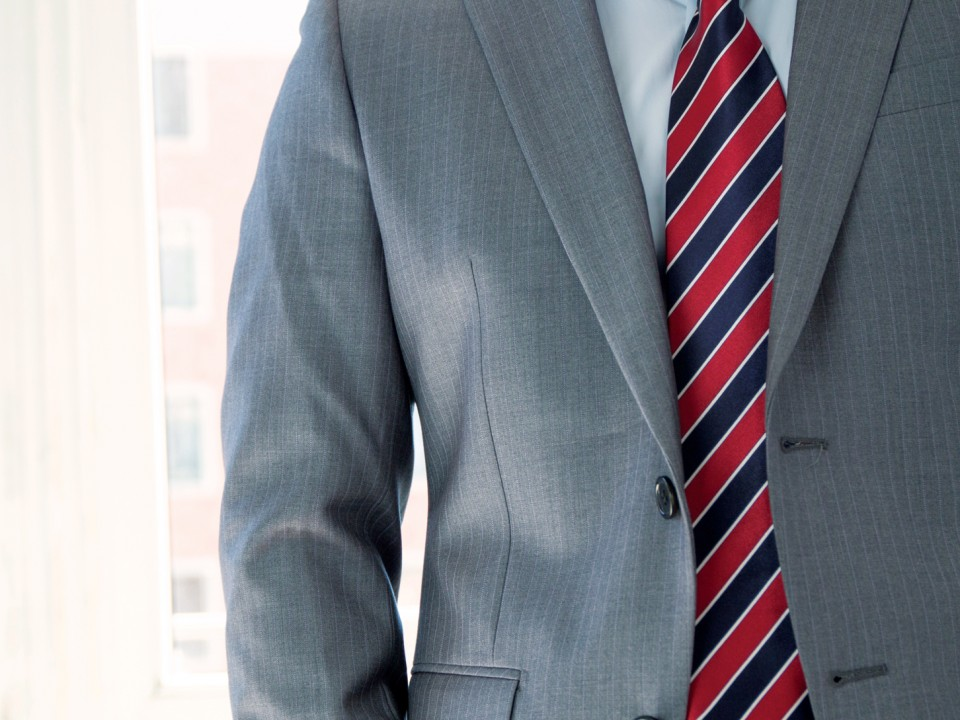 It39s Not About The Old School Tie Banks Deny Hiring From