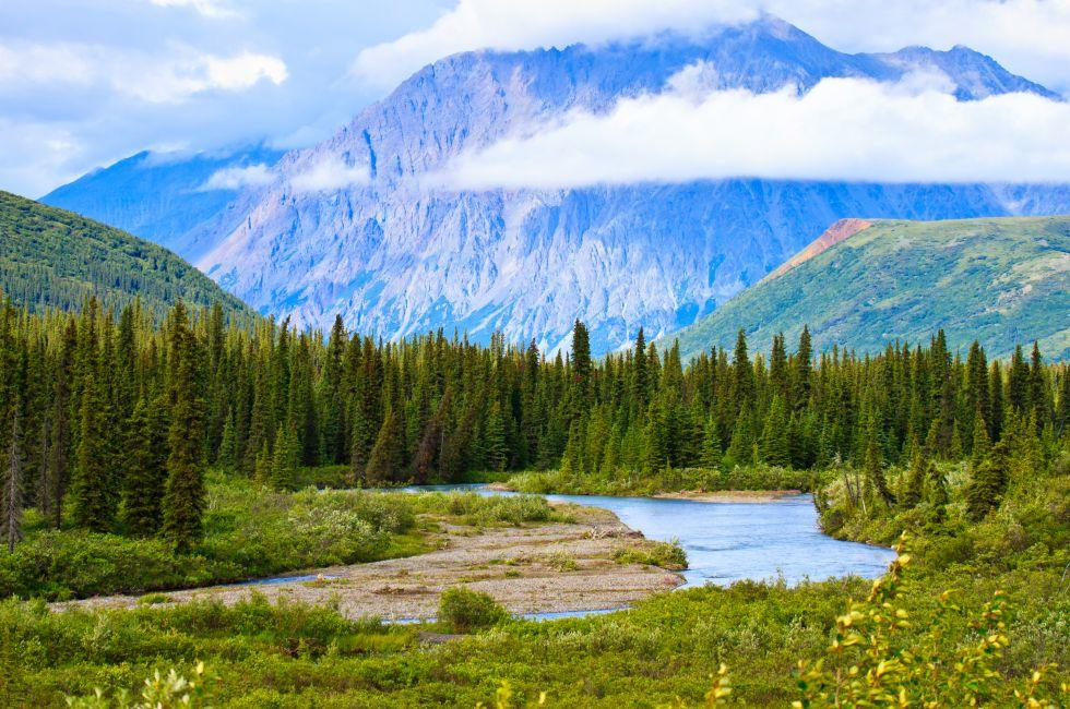 Central Park Fall Wallpaper Denali National Park And Preserve Photo Gallery Fodor S