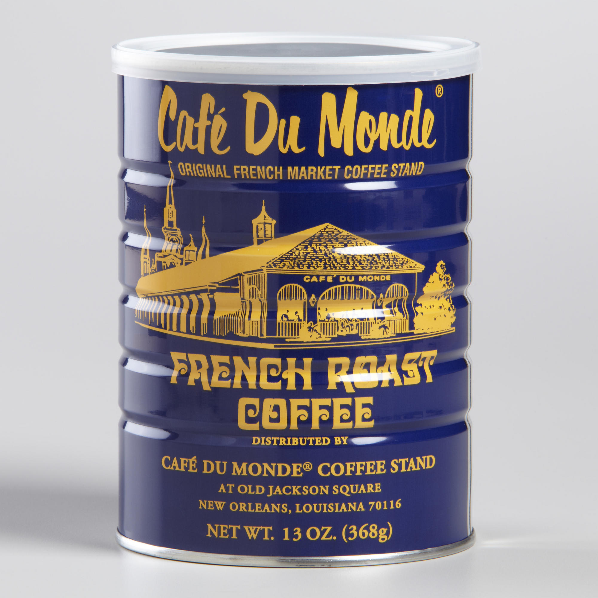 Maisons Du Monde Lyon Café Du Monde Beignet Mix And Coffee Packaging Fonts In Use