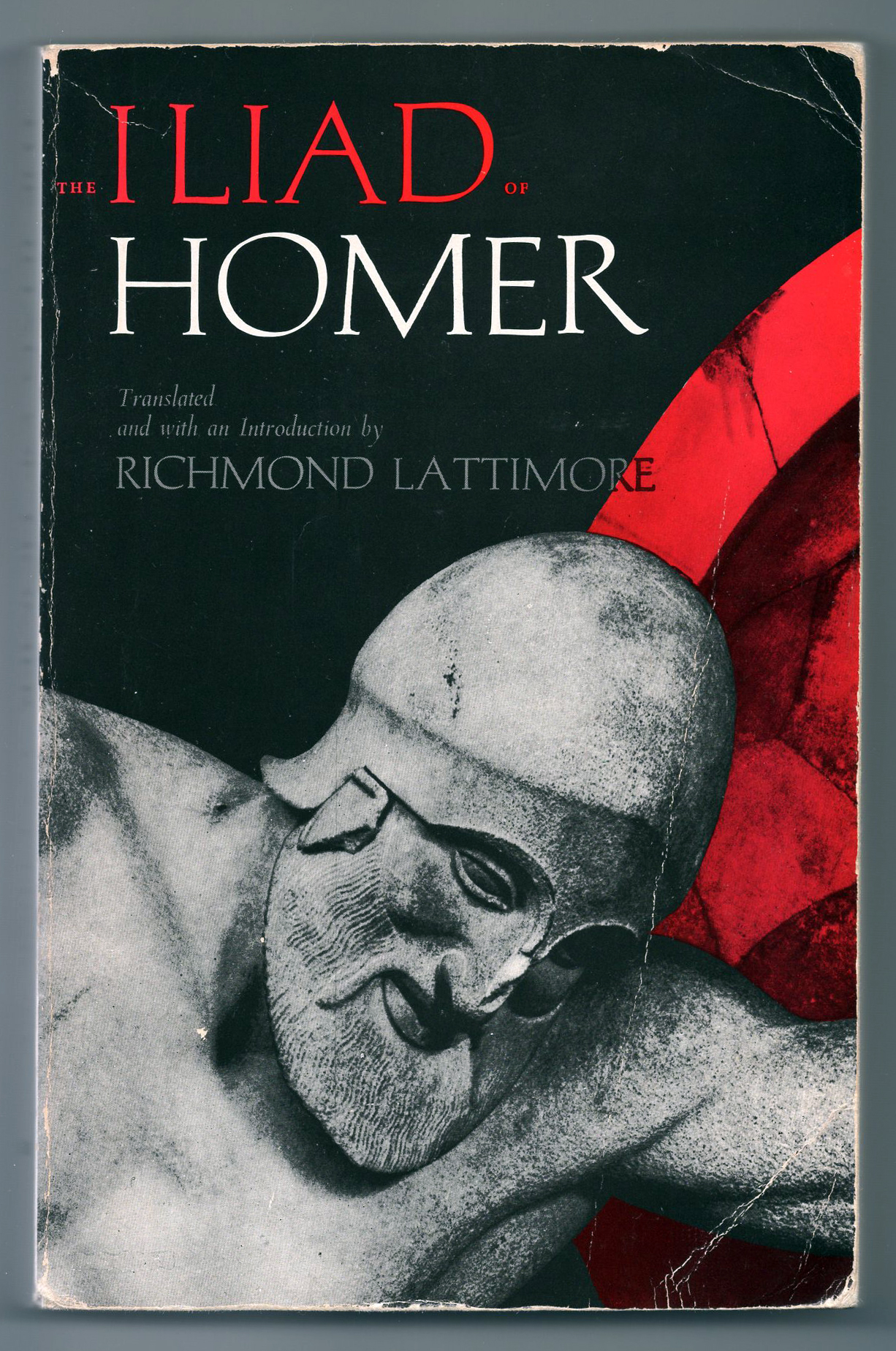Iliad Homer The Iliad Of Homer The University Of Chicago Press Fonts In Use