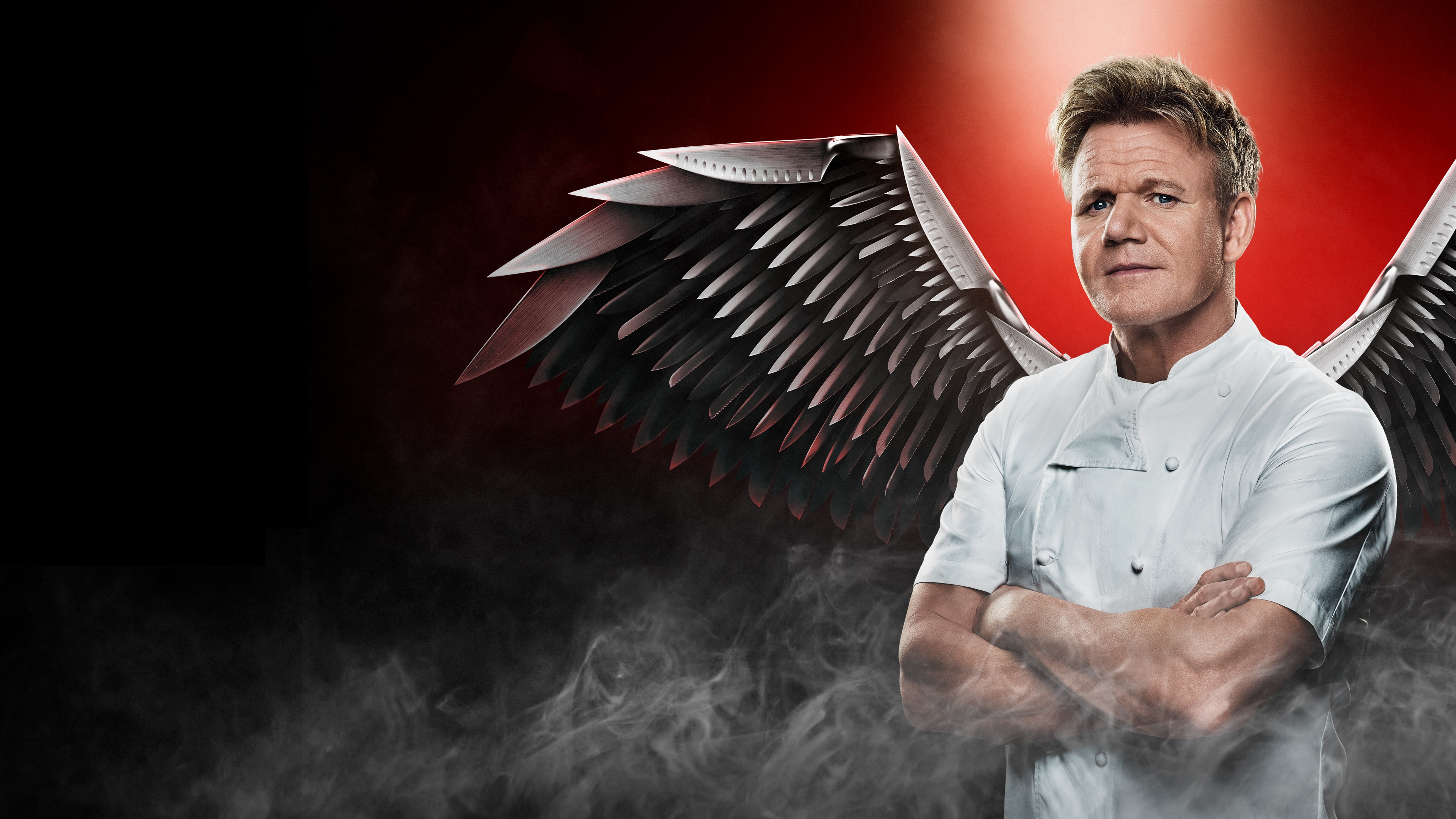 Canal Cocina Gordon Ramsay Hell S Kitchen