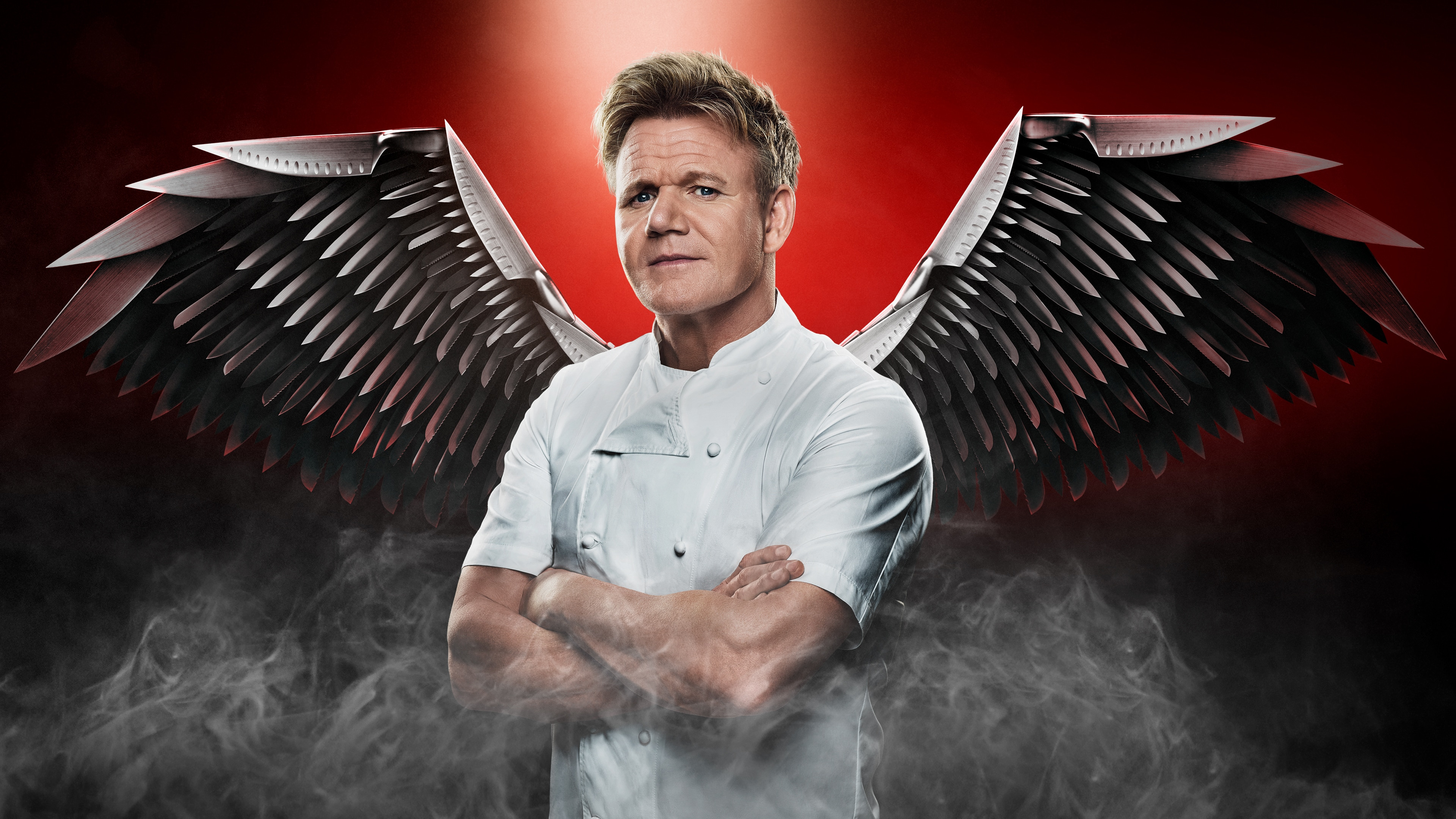 Canal Cocina Gordon Ramsay Watch Full Episodes Of Hell S Kitchen With Gordon Ramsay On Fox