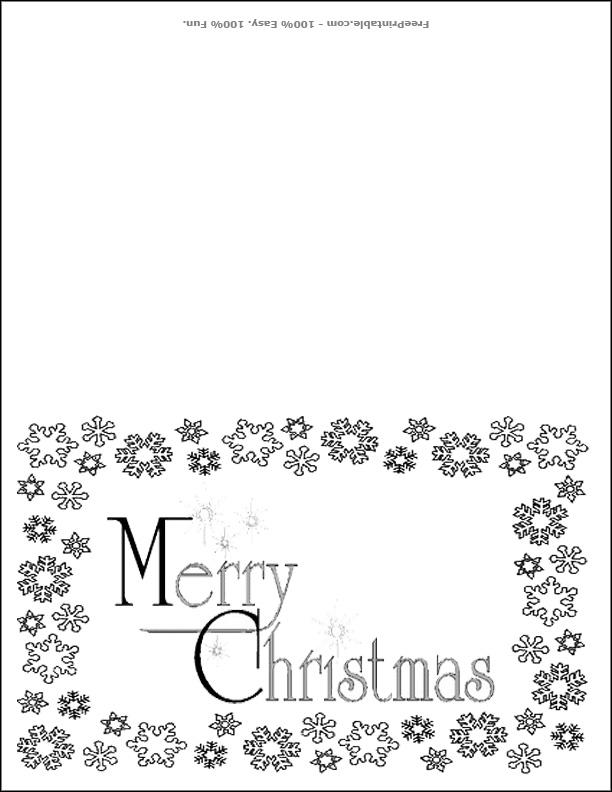 Black And White Photo Christmas Cards \u2013 Merry Christmas And Happy - christmas cards black and white
