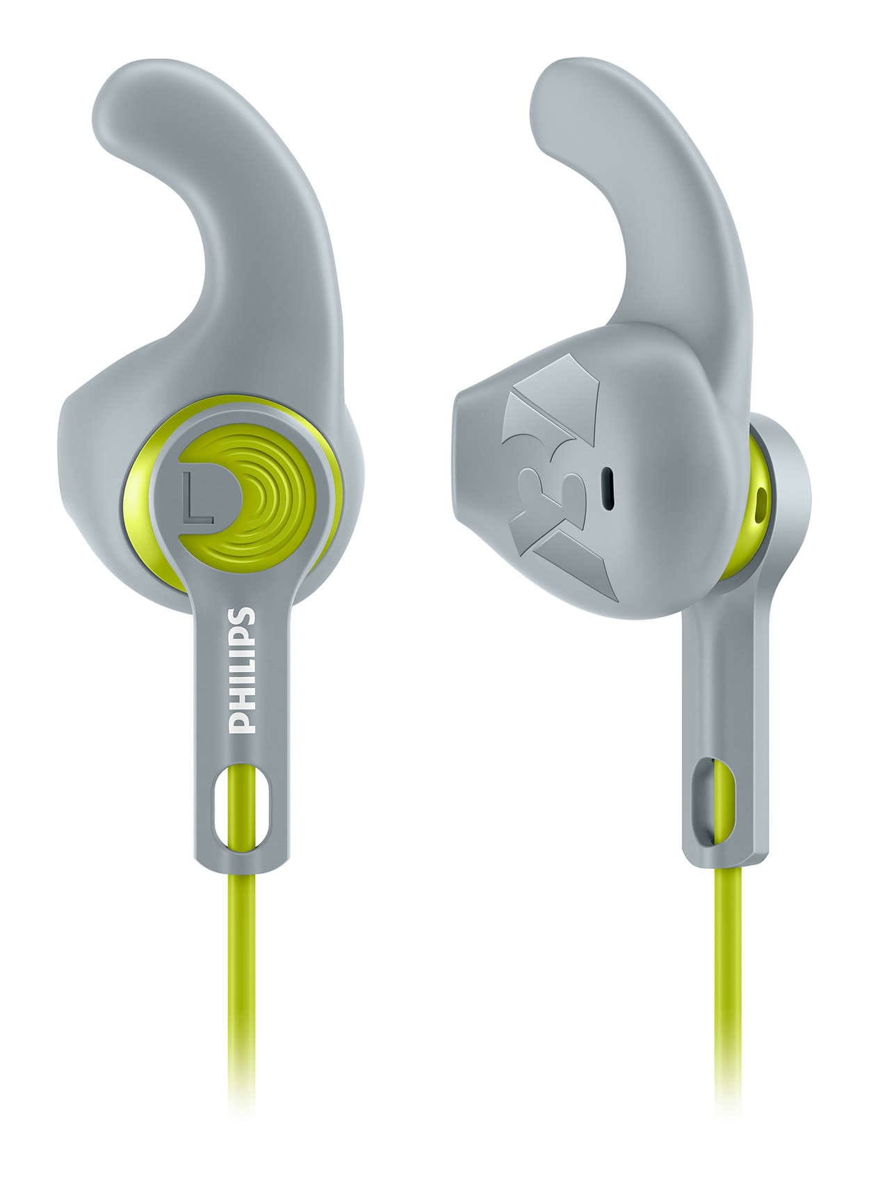Philipps Online Shop Philips Shq1300 Wired Headphone Lime Green Price In India Buy