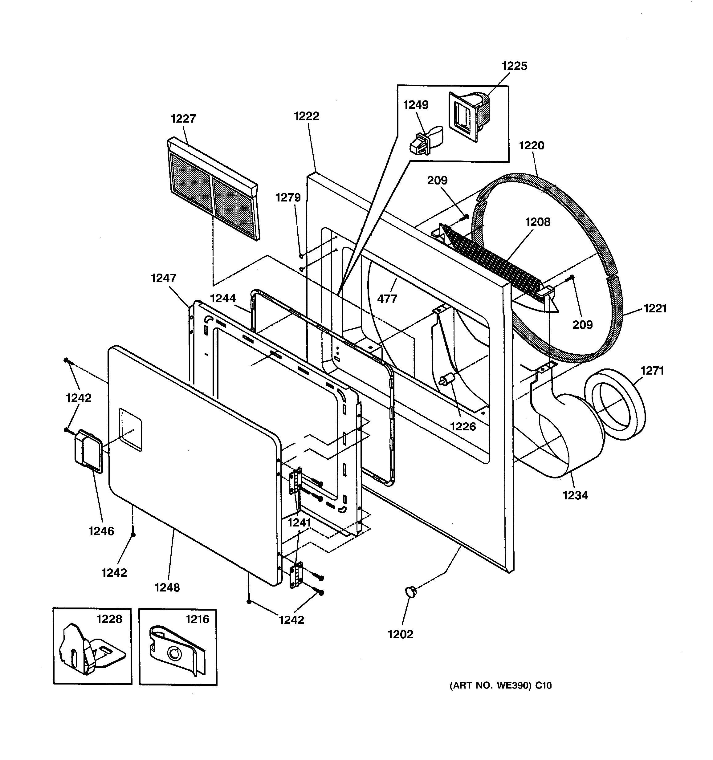 wiring diagram nvl