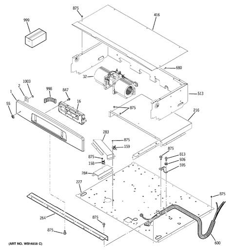 dehumidifier wiring schematic