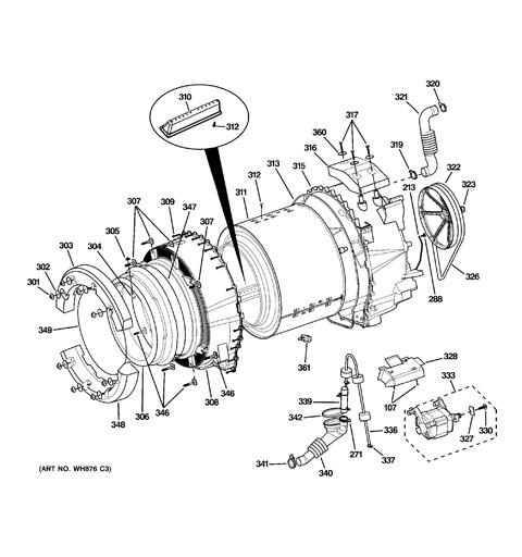 ge washer wiring diagram washer machine motor wiring diagram images