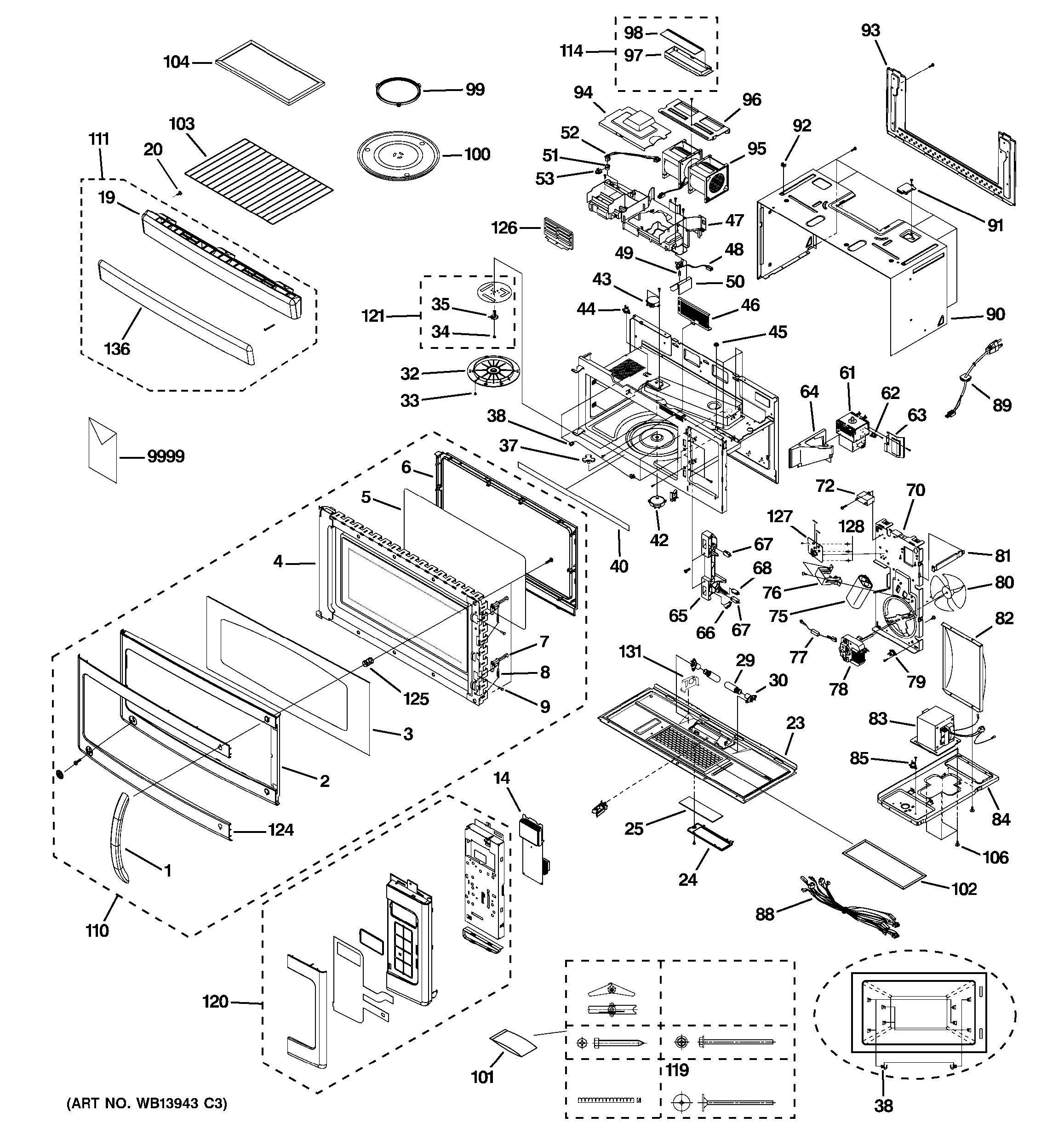 jkp27w ge oven wiring diagram