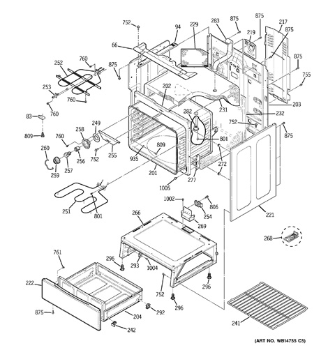 wiring diagram jb640 ge manuals for stoves