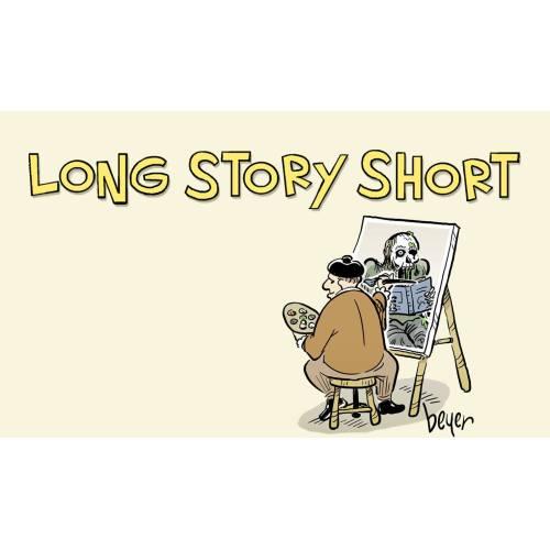 Medium Crop Of Long Story Short