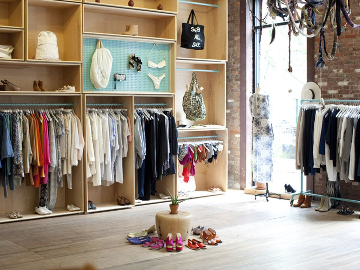 Apart Shop Journy Skip The Chain And Shop At These Independent Boutiques In