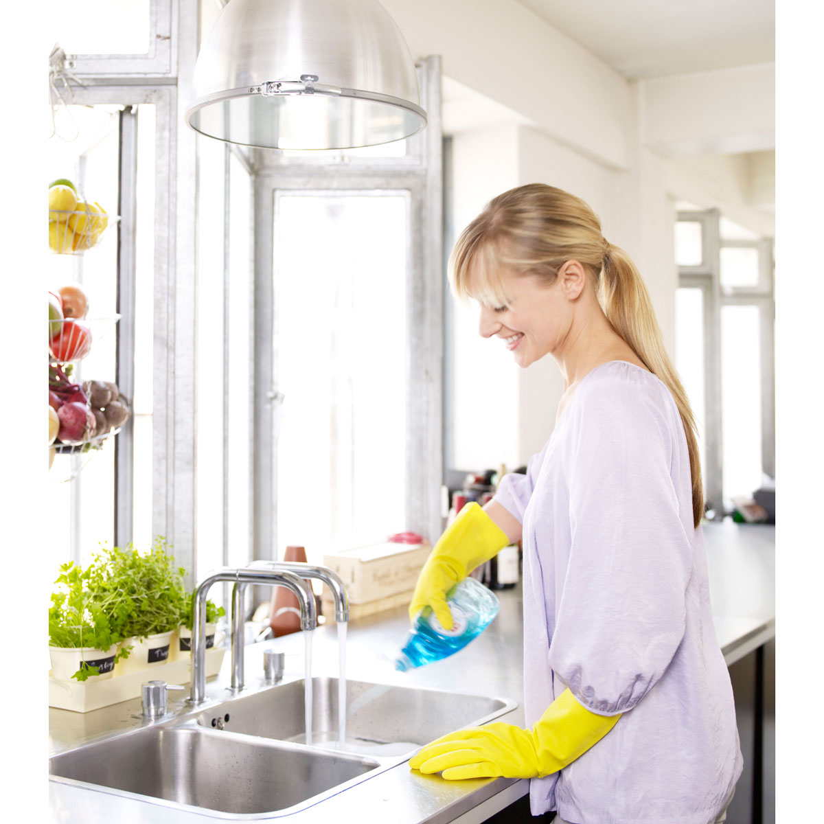 Best Way To Clean Countertops The Best Way To Clean Your Kitchen Surfaces Good
