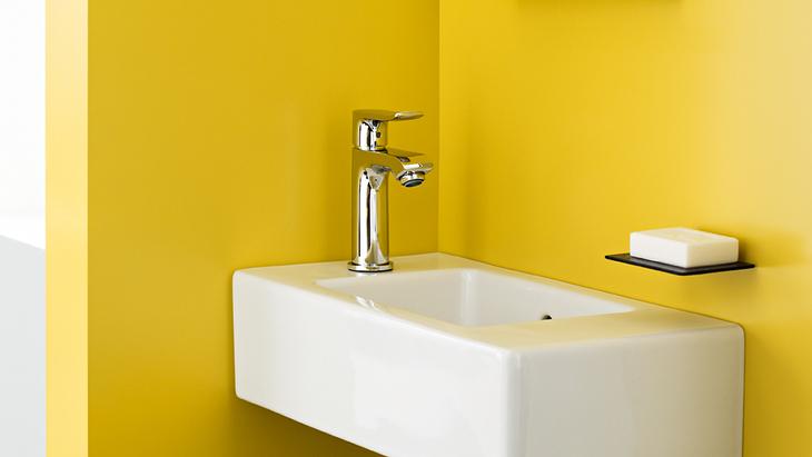 Comfortable Metris Bathroom Mixers Taps Mixer Taps Hansgrohe Int ...