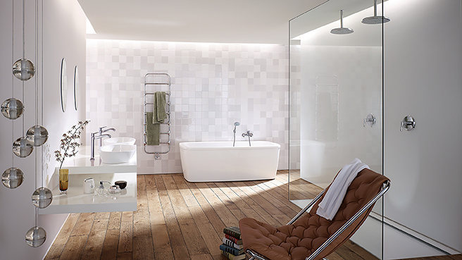 Classic Bathroom Design Create A Classic Bathroom In Traditional Design Hansgrohe Za
