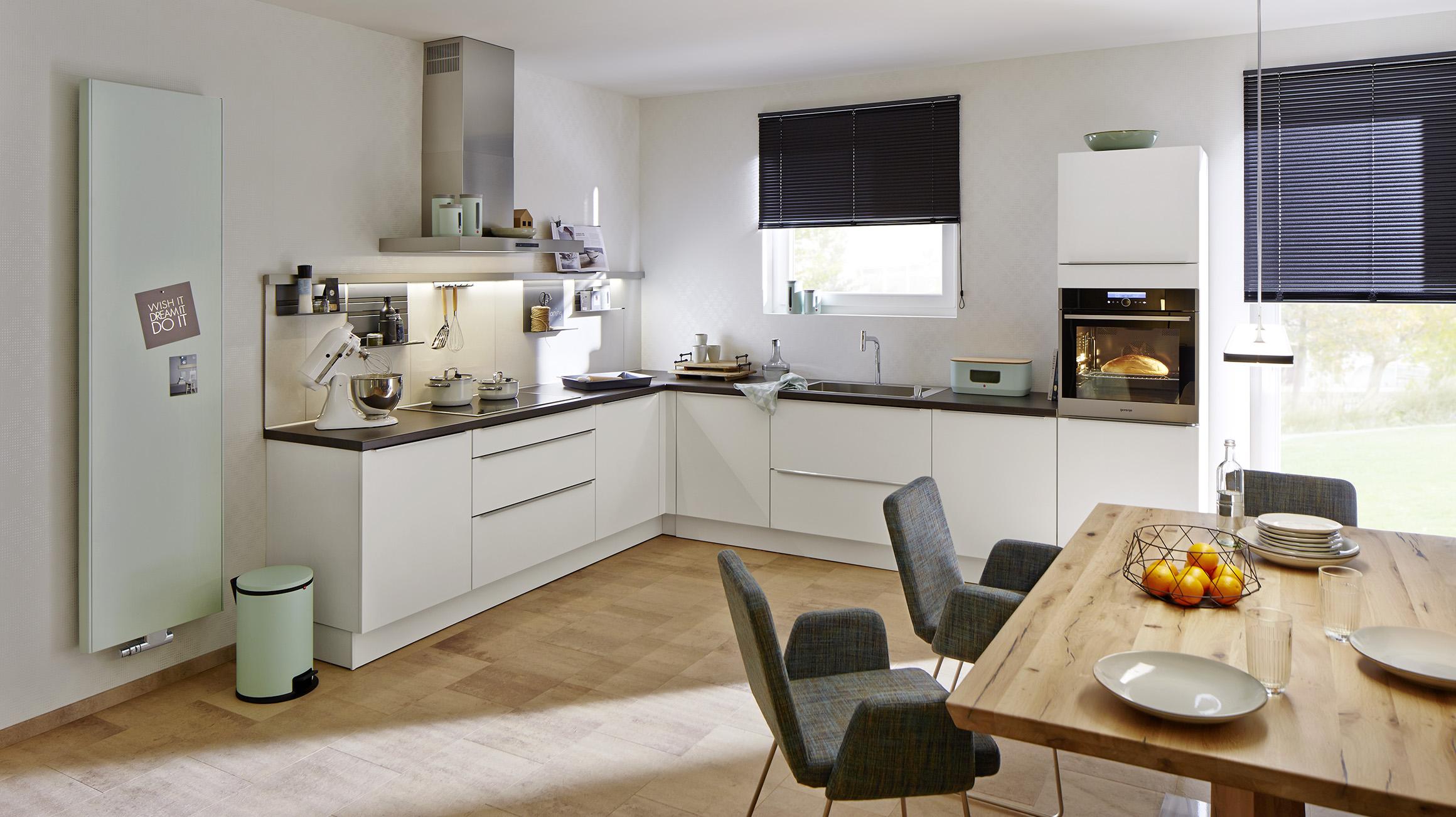 Gemütliche Küche Einrichten   Gemütliche Küche