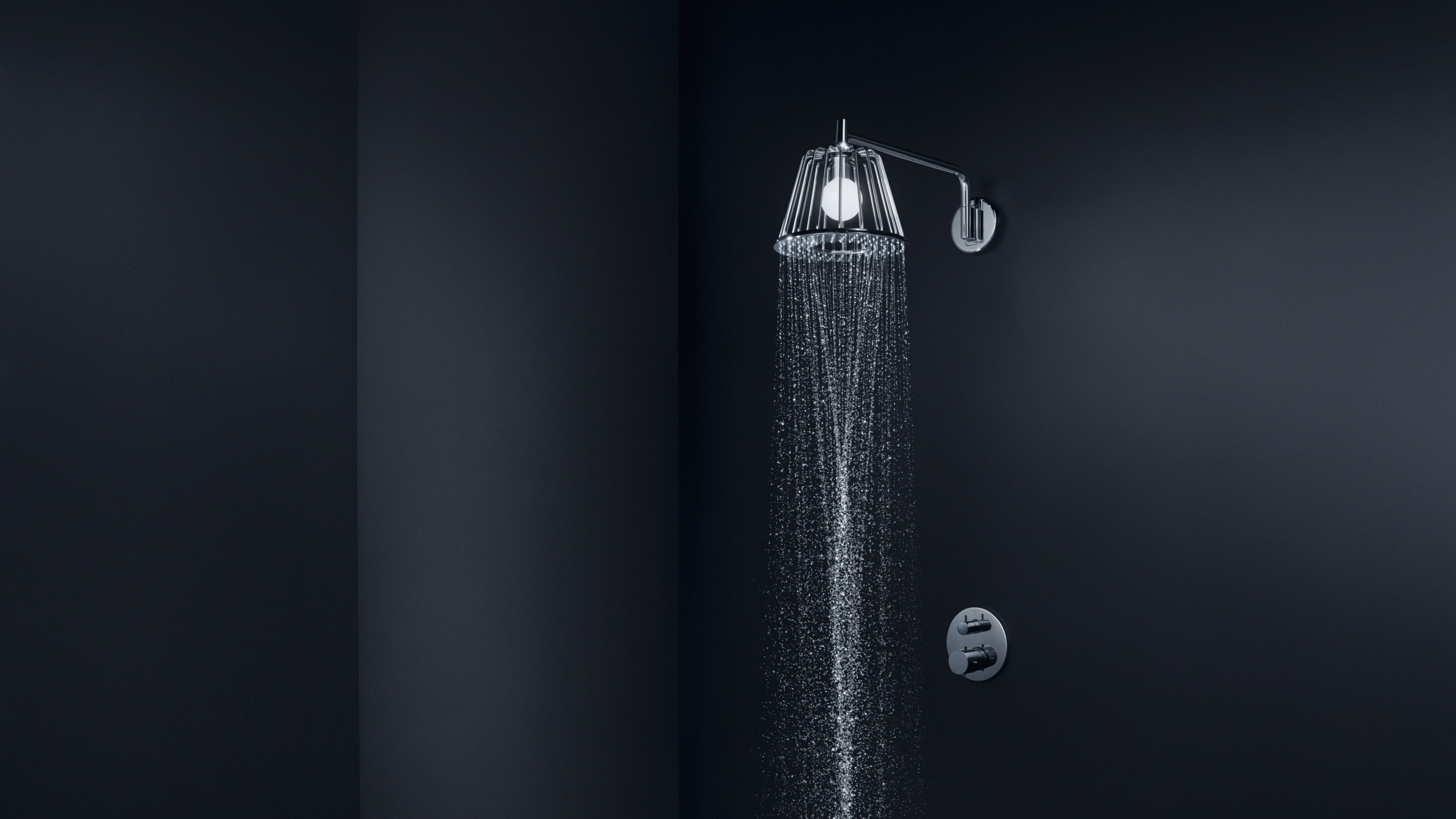 Axor Starck V Faucet Taps Showers And Accessories Made To Perfection Hansgrohe