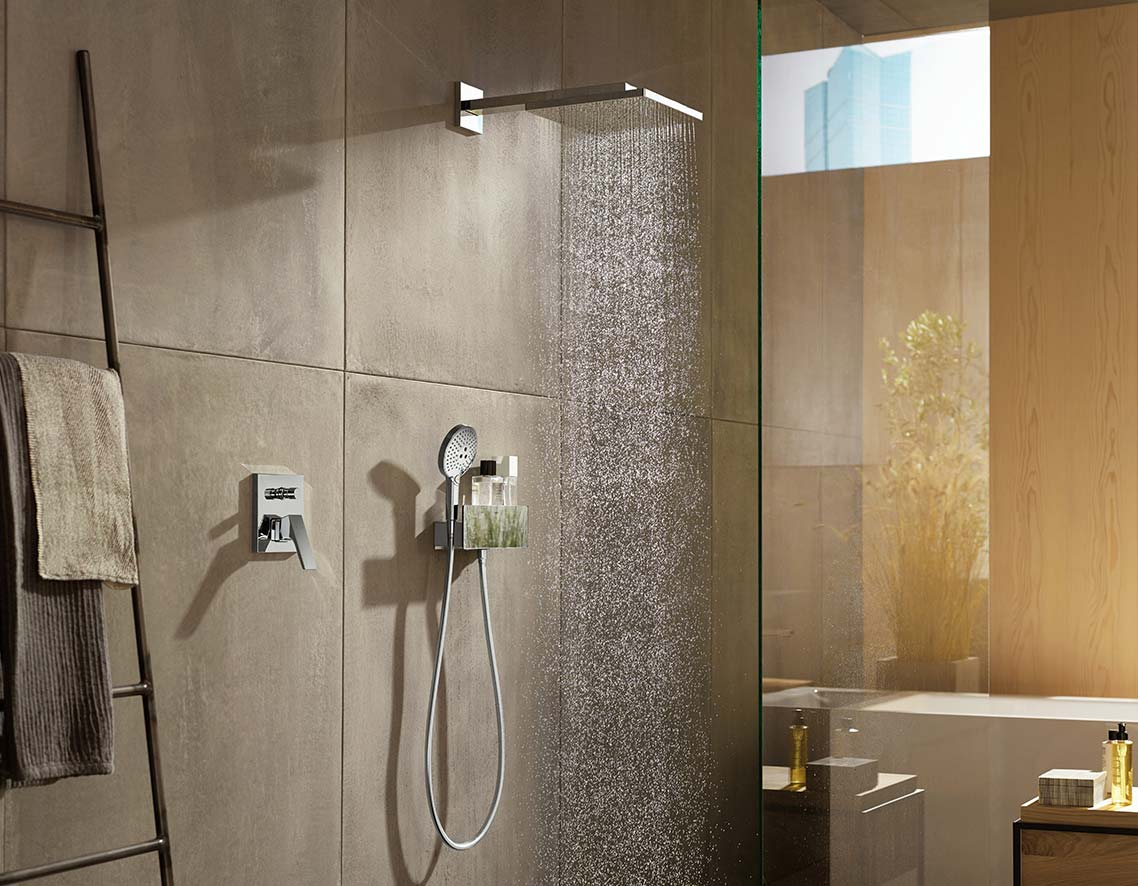 Hans Grohe Shower Faucets In Top Quality And Best Design Hansgrohe Usa