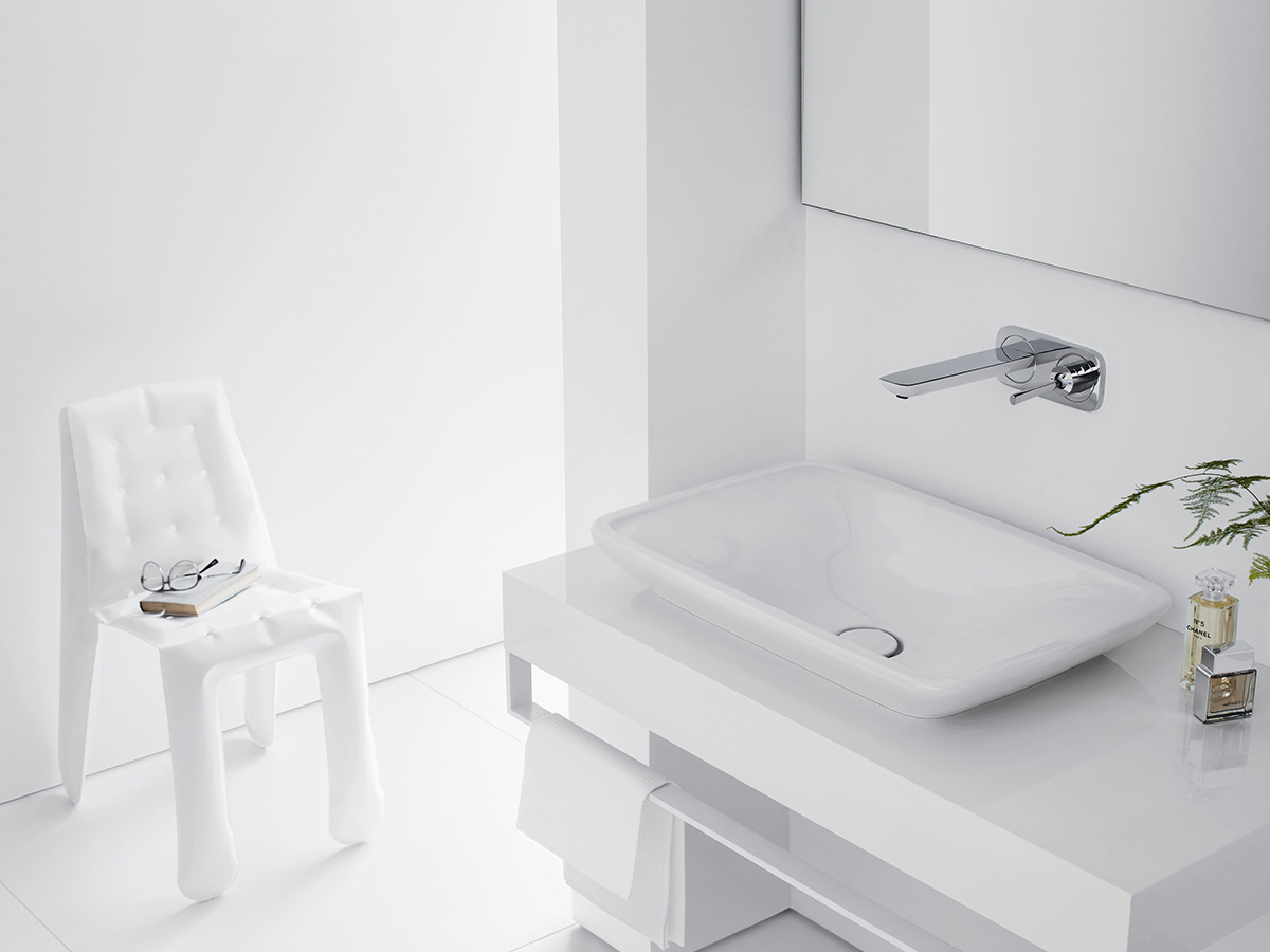Hans Grohe Bathroom Faucets With Style Hansgrohe Usa