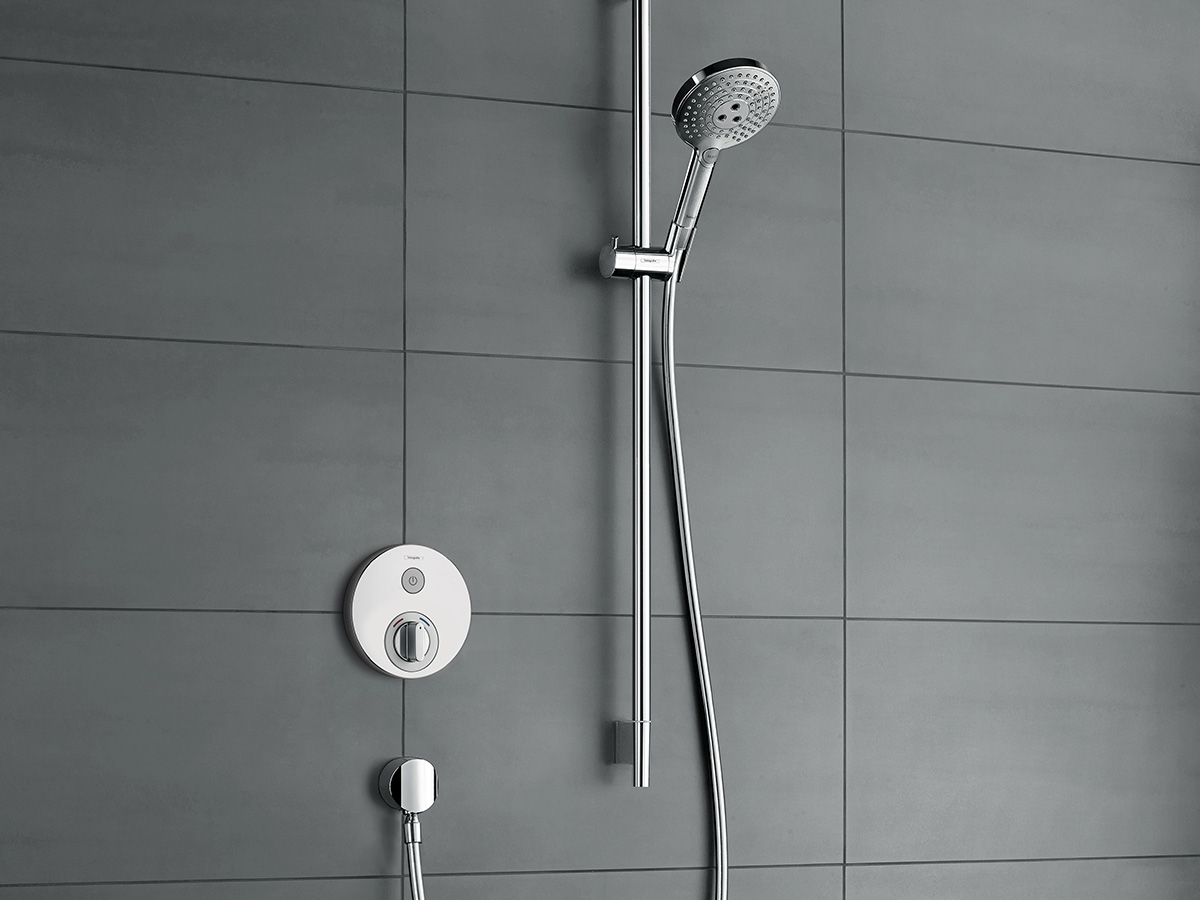 Grohe Dusche Shower Faucets In Top Quality And Best Design | Hansgrohe Usa