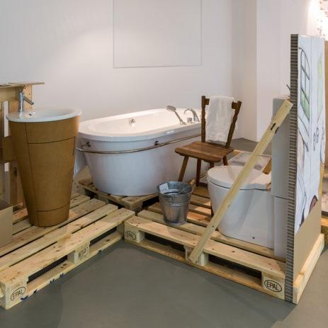 ... Historische Badezimmer, Bad Antiquitäten Hansgrohe AT   Badezimmer 80er  ...