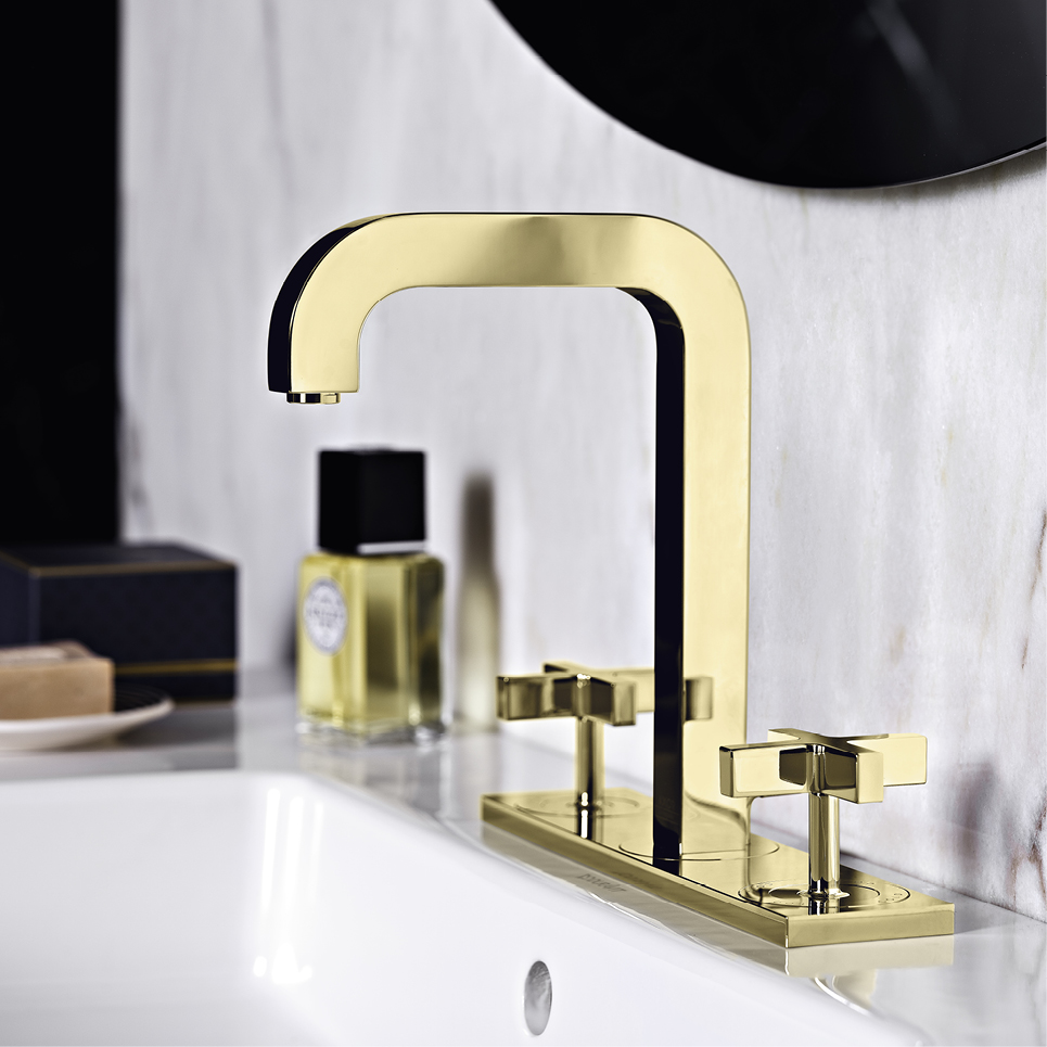 Hans Grohe Color Finishes For Faucets And Showers Hansgrohe Us