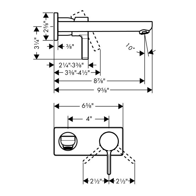delta faucet single handle vessel bathroom faucet parts diagram