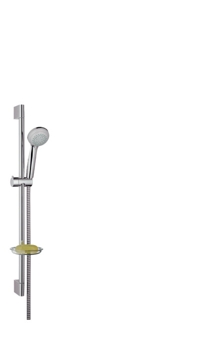 Brauseset Grohe Hansgrohe Shower Sets: Crometta 85, Shower Set Vario With