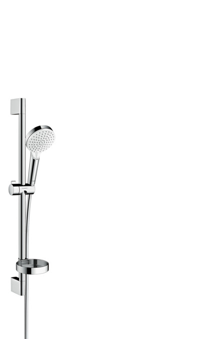 Brauseset Grohe Hansgrohe Wallbar Sets: Crometta, Shower Set Vario With