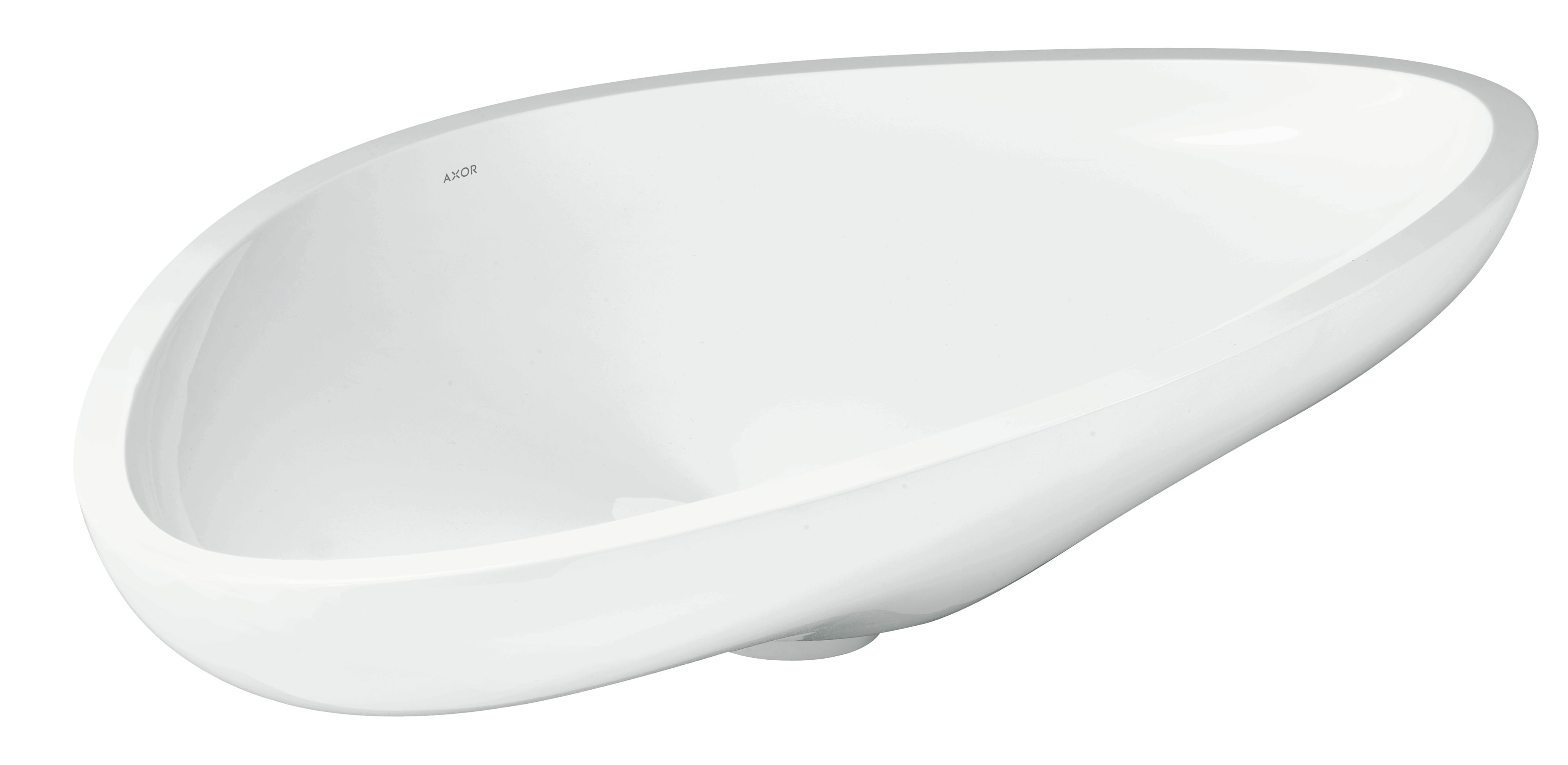 Grand Lavabo Axor Lavabo Axor Massaud Vasque De Lavabo Grand Format 800 X 450