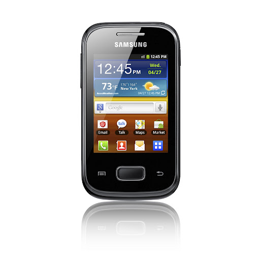 Samsung Galaxy Pocket is a New Affordable Android Phone