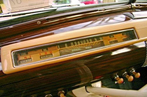 1941 ford station wagon